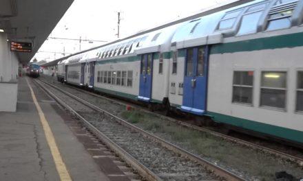Treni. Bagnari,  Bessi e Rontini interrogano la Giunta regionale a seguito dei disagi sulla tratta Bologna-Rimini