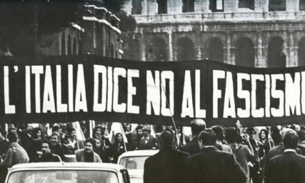 """Rossi: """"continuiamo a lavorare per tutelare i valori antifascisti a livello locale e nazionale, inasprendo le pene"""""""