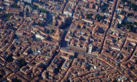 """Calvano: """"Da oggi ci misuriamo con una nuova strategia di sviluppo per Ferrara"""""""