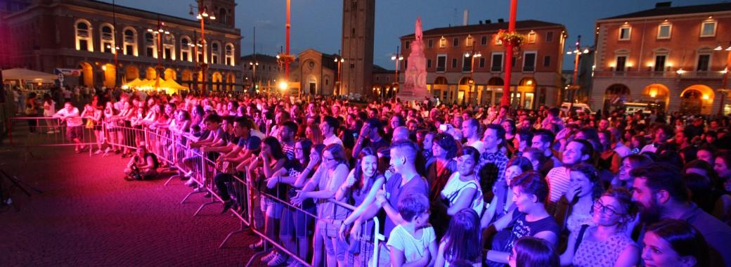 """Spettacolo dal vivo. Ravaioli (PD): """"Assegnati i fondi per l'anno 2017. Confermati oltre 600 mila euro alla provincia di Forlì-Cesena"""""""