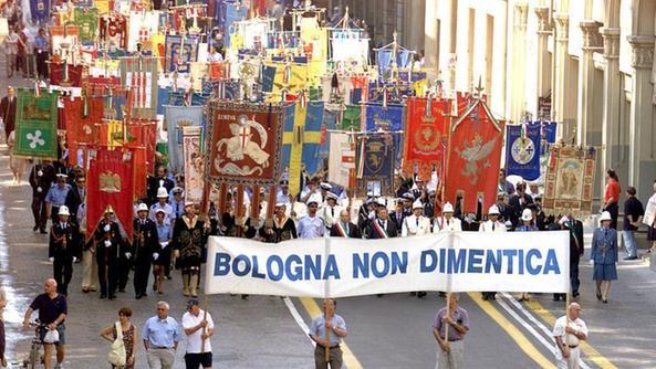 """2 agosto 1980. Francesca Marchetti: """"La mia lettera ai giovani della città metropolitana"""""""
