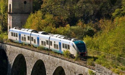 """Bagnari e Rontini: """"Valorizziamo le linee ferroviarie del ravennate con particolare attenzione alle celebrazioni dantesche e alla storia estense"""""""