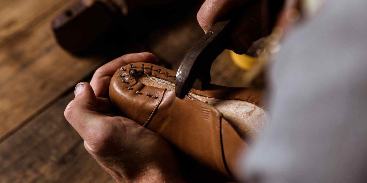 Tessile e calzaturiero. Sostegno alle imprese del settore dalla Regione