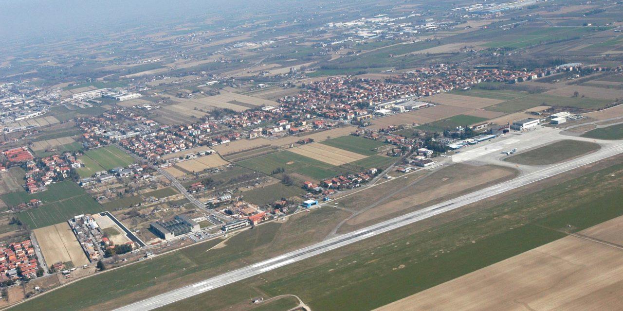 """Aeroporto di Forlì. Ravaioli e Zoffoli: """"Pieno appoggio a una proposta seria. Auspichiamo di scrivere una nuova pagina per un polo strategico a livello regionale"""""""