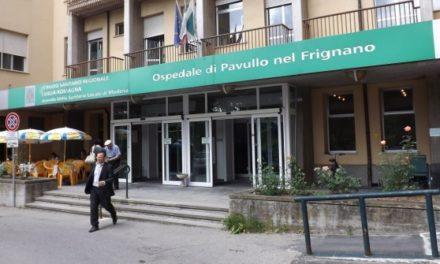 """Luciana Serri: """"Dall'Assessore Venturi risposte positive alla mia interrogazione sull'ospedale di Pavullo. Impegni precisi che danno certezze sul percorso dei lavori di miglioramento"""""""