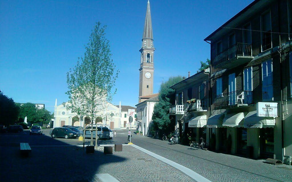 Commercio e turismo. Finanziamenti dalla Regione a Ferrara, Comacchio, Argenta e Copparo