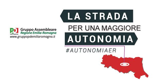 La strada per una maggiore Autonomia