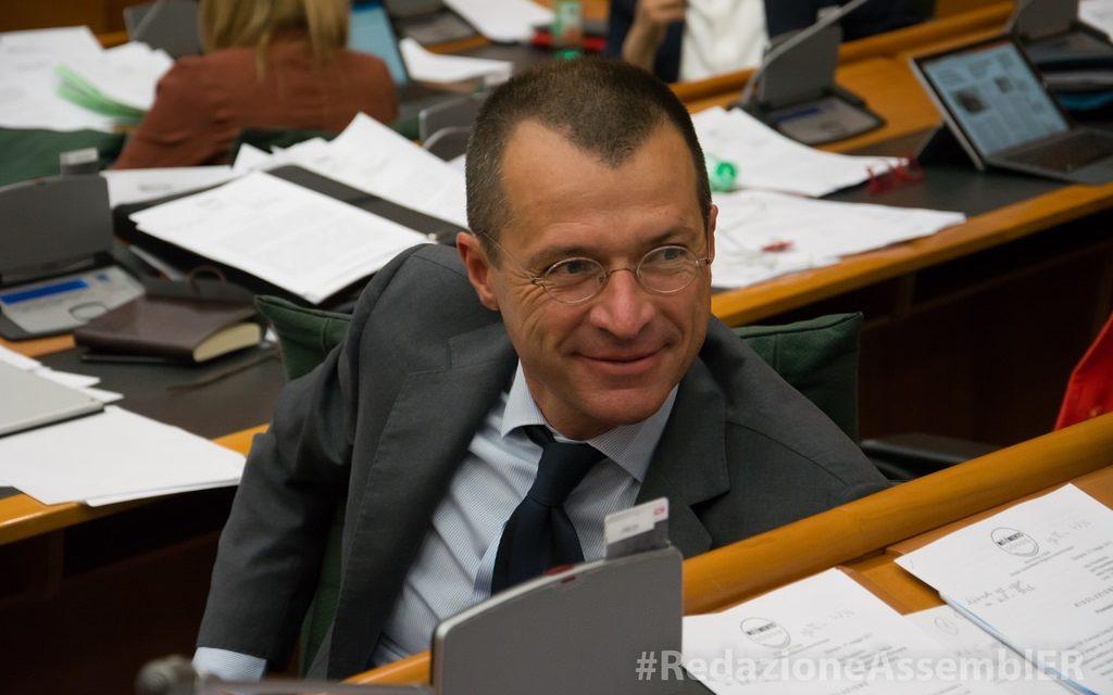 """BILANCIO 2019-2020 Bessi: """"Investimenti, welfare e servizi mantenendo la pressione fiscale invariata e senza ricorrere all'indebitamento"""""""
