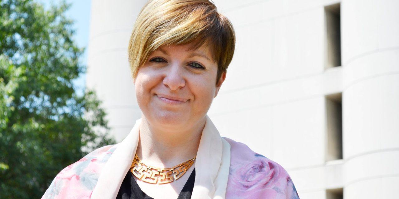 """Lia Montalti: """"Promuovere spazi dedicati all'accudimento e all'allattamento dei bambini negli spazi pubblici"""""""