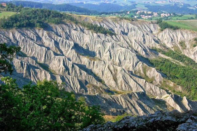 """I gessi dell'Emilia-Romagna tra le proposte Unesco. Rontini: """"La valorizzazione della geodiversità può offrire grandi opportunità al nostro territorio"""""""