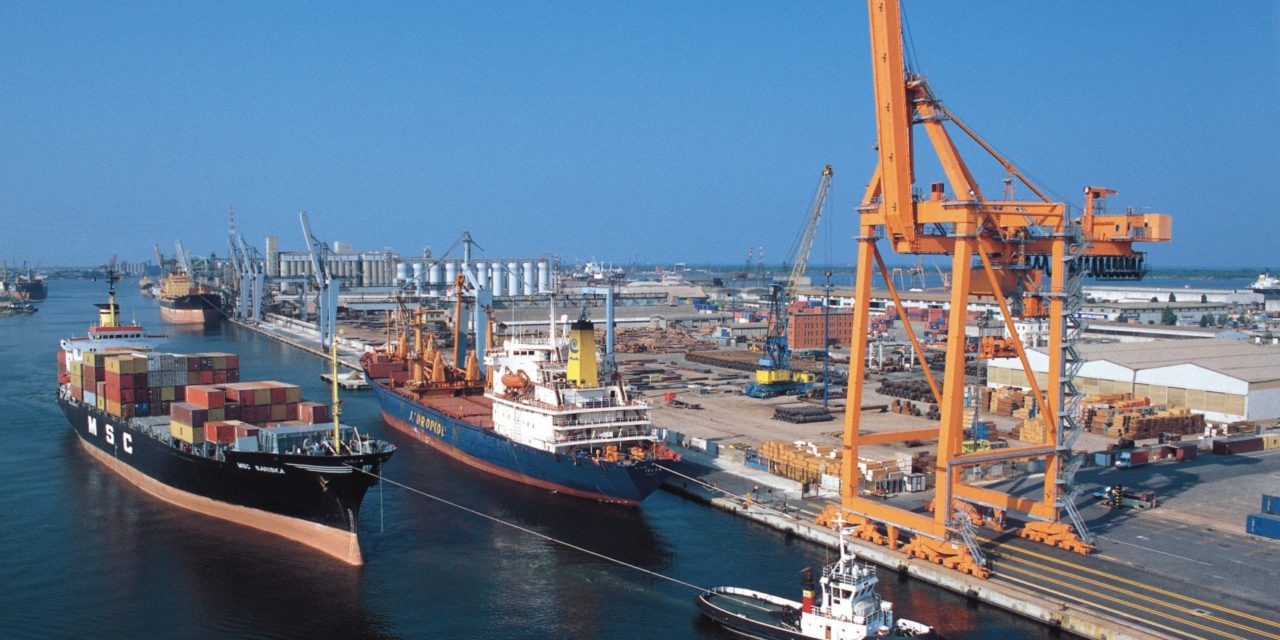 """Bessi: """"chiarezza sulle imposte per i canoni di concessione e autorizzazione all'esercizio dell'attività portuale"""""""