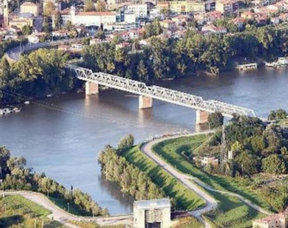 """Calvano e Zappaterra: """"limitiamo i disagi sul ponte del Po ed esoneriamo dal pagamento del pedaggio sulla A13"""""""