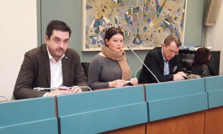 COMMISSIONE COOP SPURIE REGIONE EMILIA ROMAGNA: audizione degli Enti controllori