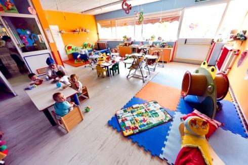 SERVIZI EDUCATIVI | Dalla Regione 33 milioni per gli asili