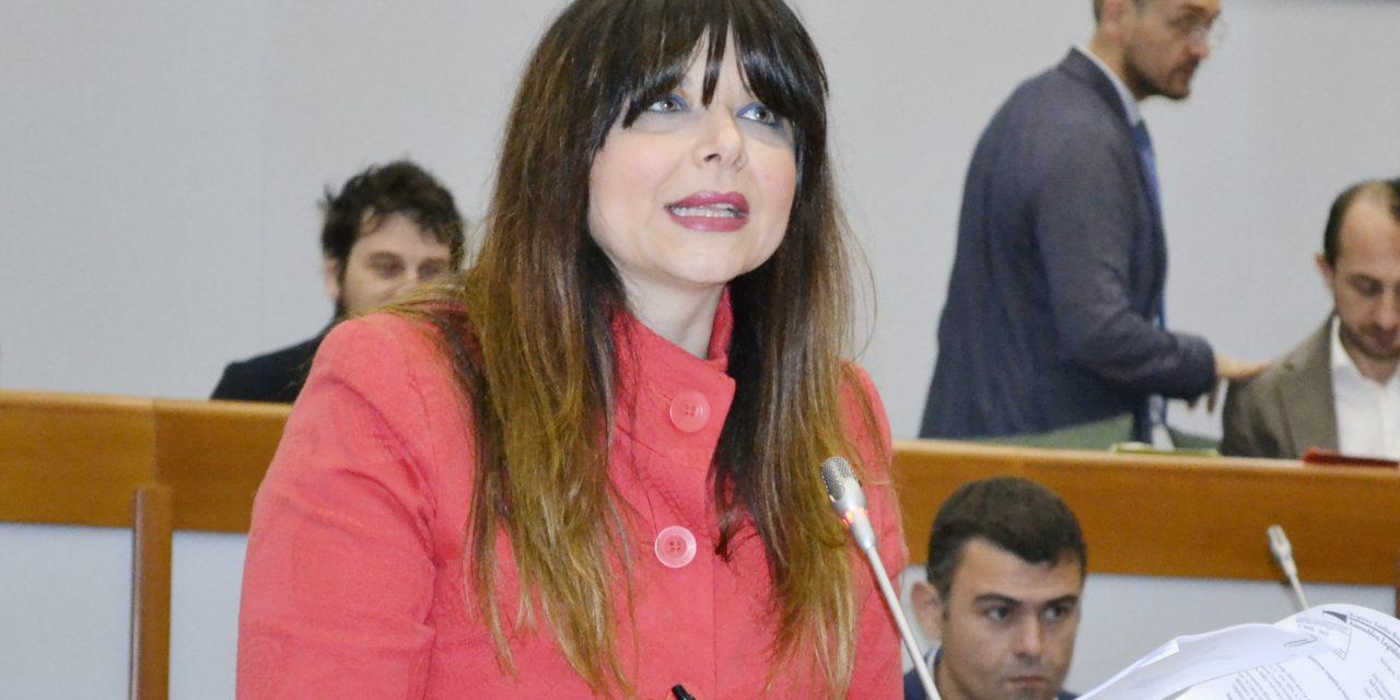 COMUNICATO STAMPA DELLA CONSIGLIERA REGIONALE ROBERTA MORI SU VERTENZA TECNO SRL DI GUALTIERI