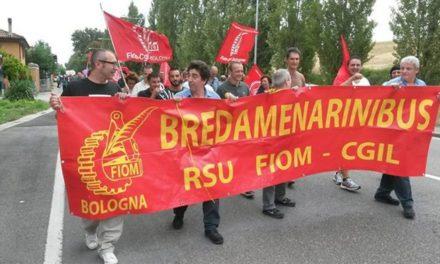 """CALIANDRO: """"Ex Bredamenarinibus, risoluzione congiunta in commissione: la Regione pronta a collaborare con il governo. Guardiamo all'interesse dei lavoratori e non al colore politico"""""""