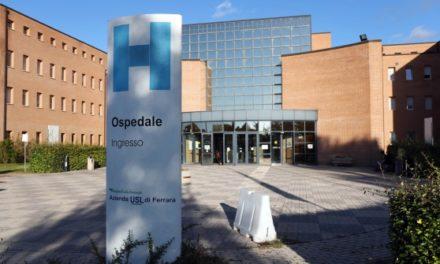 """OSPEDALE DEL DELTA: l'Usl mette in campo un piano di potenziamento. Calvano e Zappaterra: """"Occhi puntati per risolvere i disagi e garantire la piena assistenza"""""""