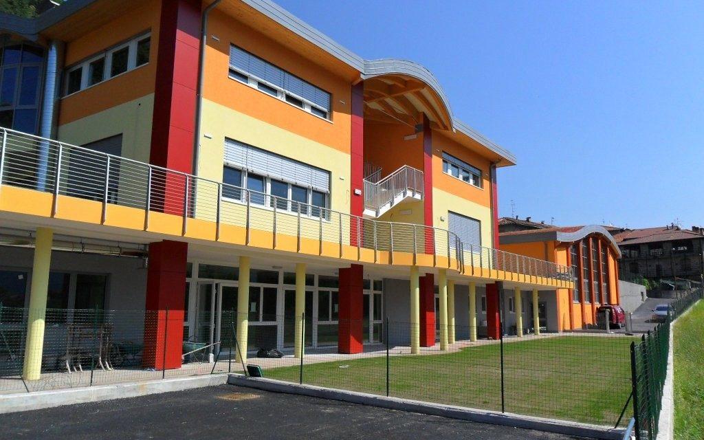 Fondi antisismici per gli edifici scolastici