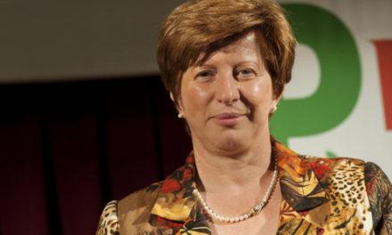 """Luciana Serri: """"Più sostegno alla messa in rete del patrimonio museale culturale e dei memoriali"""""""