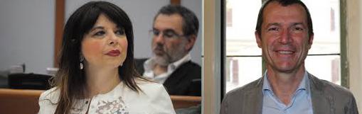 """PARITA' DI GENERE NELLE NOMINE REGIONALI. Mori e Bessi (PD): """"MAI PIÙ SENZA DONNE DOVE SI DECIDE"""""""