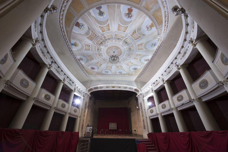 SPETTACOLO | Rontini: 1 milione e 450mila euro per sostenere progetti d'investimento nel settore dello spettacolo
