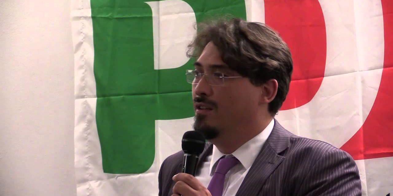 Dichiarazione del Capogruppo PD Stefano Caliandro sul DEFR 2019