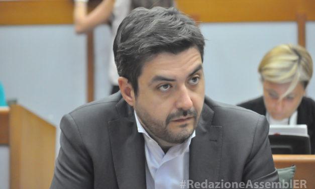 """Gruppo Ferrarini, Sabattini: """"Forti preoccupazioni sulla vertenza, pressing della Regione su Ministero"""""""