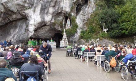"""Marchetti: """"Sostegno ai malati in pellegrinaggio verso Lourdes"""""""