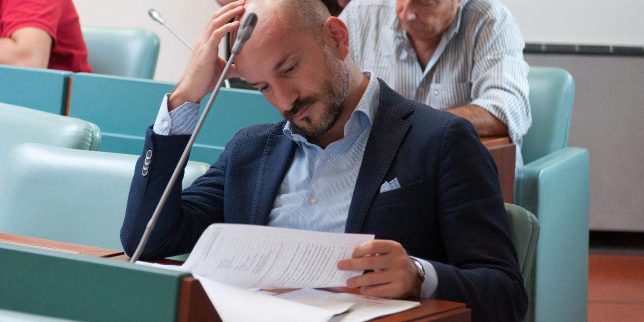 Calvano: «Via alle procedure di vendita dei terreni dell'ex ferrovia Suzzara-Ferrara»
