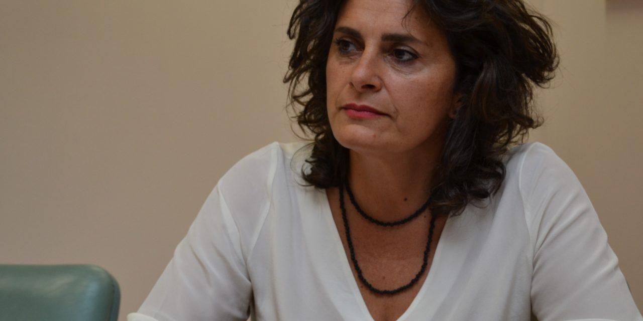 Strategia per la ripartenza, il commento della consigliera Rossi
