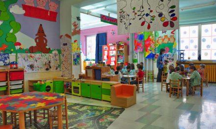 Asili nido e scuole d'infanzia. Dalla Regione oltre 20 milioni di euro per i servizi educativi