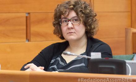 """Manuela Rontini: """"La Variante di Fosso Ghiaia nel Prit c'è già. Ho depositato un emendamento per rafforzare la priorità della Variante di Mezzano"""""""