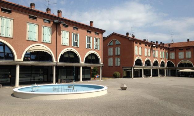 Riqualificazione urbana: oltre 5 milioni per 6 progetti nel Modenese
