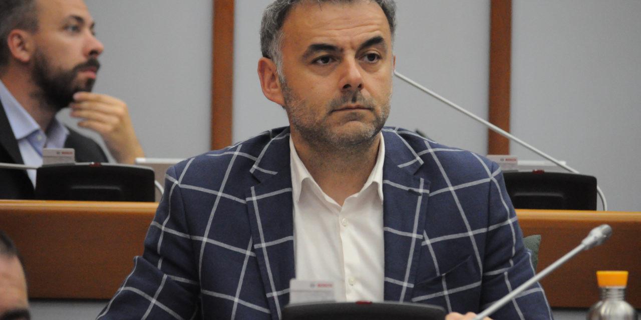 Accordo per la gestione dei rifiuti tra Emilia-Romagna e San Marino