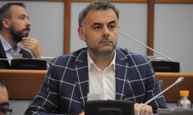 Nuovi buoni pasto Day, Giorgio Pruccoli interroga la Giunta regionale