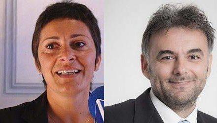 Giorgio Pruccoli e Nadia Rossi sulla Questura di Rimini