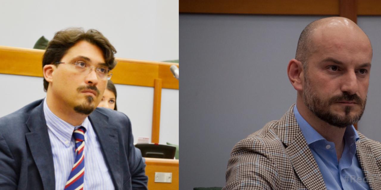 Caliandro e Calvano (PD): Infrastrutture. La Lega tradisce gli emiliano-romagnoli