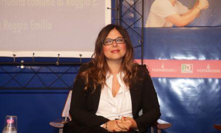 """IL 30 MARZO A VERONA PER I DIRITTI DELLE DONNE. Roberta Mori: """"Saremo in tanti da Reggio Emilia come da tutta Italia uniti per dare voce ai diritti e all'autodeterminazione femminile""""."""