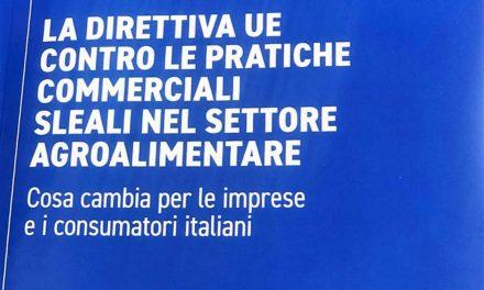 """La direttiva UE contro le pratiche sleali nel settore agroalimentare in Regione. Caliandro, Serri e Sabattini: """"Un passo importante per l'Europa e il mondo agricolo. Ora il Governo recepisca in tempi certi il provvedimento"""""""