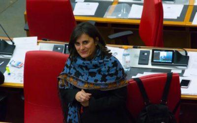 """Nadia Rossi: """"L'Emilia-Romagna può essere la prima regione plastic free d'Italia, Rimini ha già lanciato un messaggio chiaro in tal senso"""""""