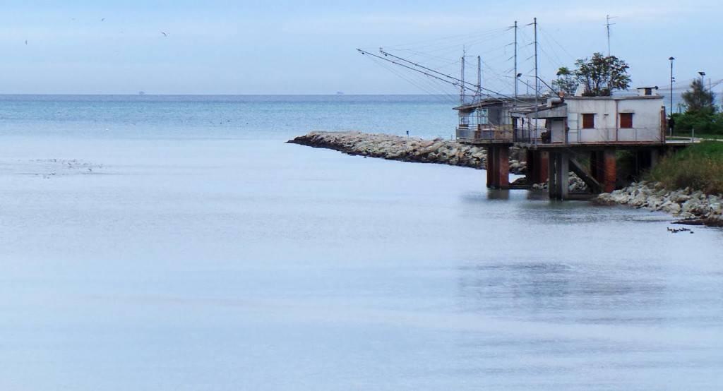"""Bagnari e Ravaioli: """"sosteniamo e valorizziamo i capanni da pesca"""""""