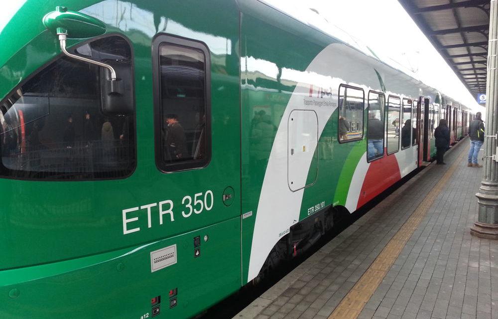 Trasporti | Interrogazione PD sul sovraffollamento della linea Piacenza-Ancona