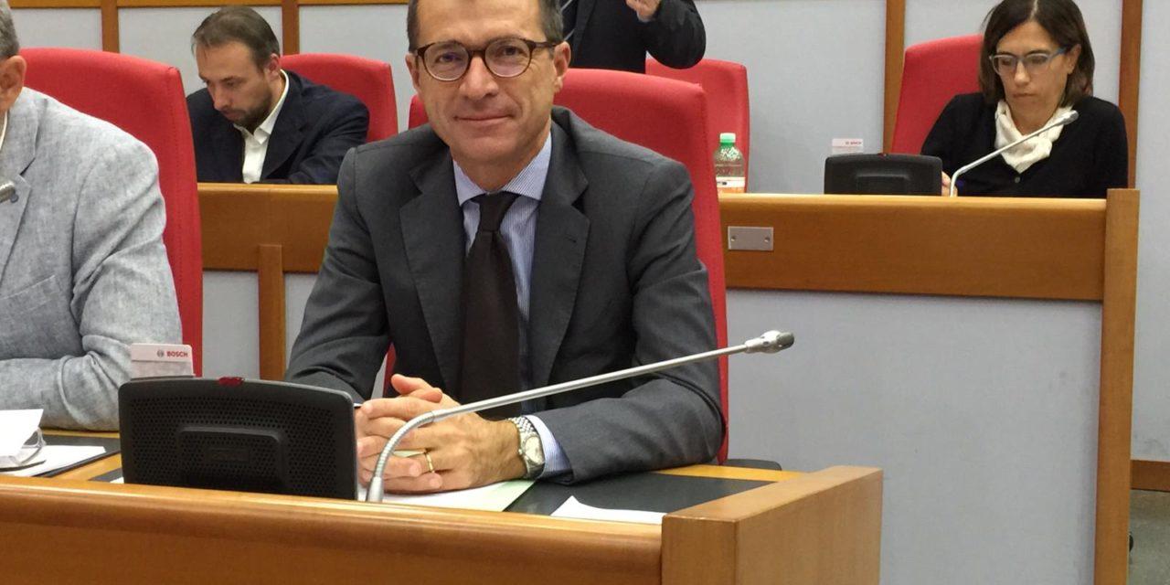 Green Economy Il Consigliere regionale Gianni Bessi commenta lo stop al Decreto Legge presentato dal Governo sull'energia da fonti rinnovabili. «Per l'economia circolare non basta un Decreto. Servono politiche strutturali di lungo periodo»