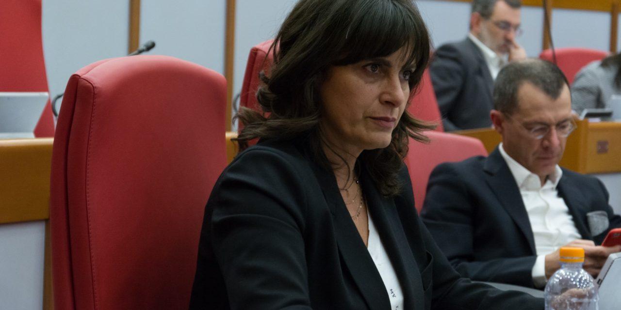 """Nadia Rossi: """"Garantiamo parità di diritti e investimenti nello sport maschile e femminile"""""""