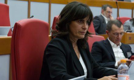 """La Regione investe nelle politiche giovanili. Nadia Rossi: """"Risposte ai nostri giovani per costruire il loro futuro"""""""
