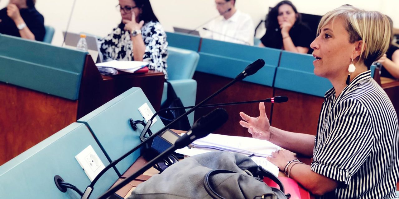 Infanzia e adolescenza, in Regione il report dell'attività 2018 della Garante Garavini