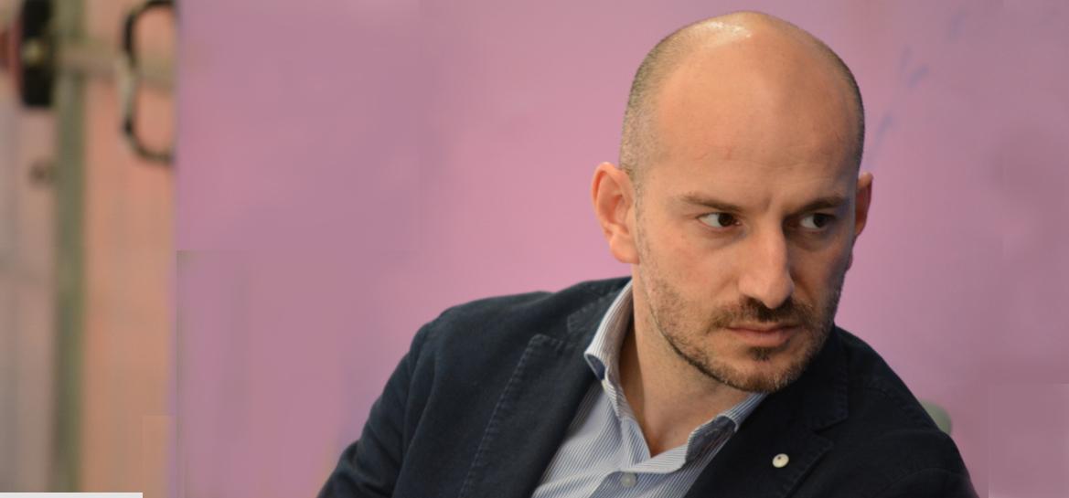 """Paolo Calvano: """"Questi i primi passi della Svolta Verde in Emilia-Romagna"""""""