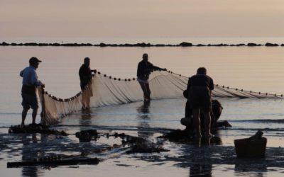 Pruccoli chiede meno burocrazia per gli eventi turistici che mostrano com'era la pesca con la tratta