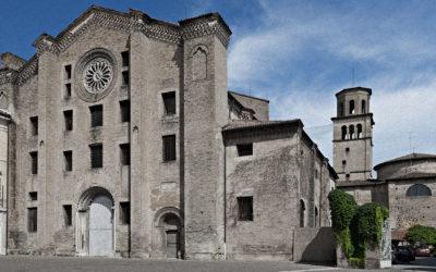San Francesco del Prato (Parma): la Regione contribuirà al restauro con 500.000 euro