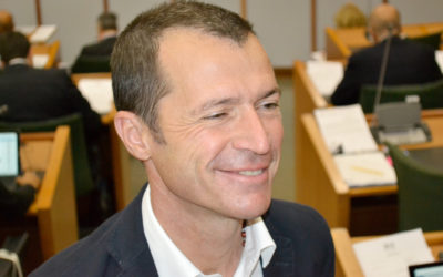 Assemblea Legislativa, Bessi subentra a Corsini
